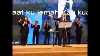 Kunyanyi Haleluya - Symphony Worship (GBI Ecclesia Palem)