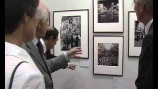 Tokyo exhibition photos Showa Japan