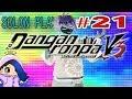 Danganronpa V3: Killing Harmony - Solon Plays - Episode 21: Flashlight! Flashback!