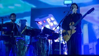 MGMT - TSLAMP – Live in San Francisco