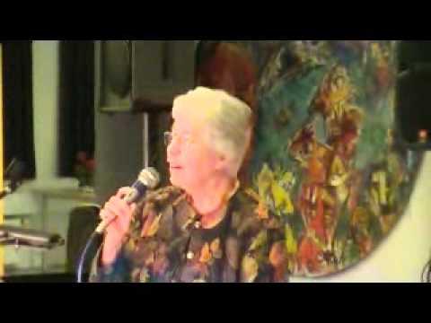 Birgit synger: Kalaallit nunaat