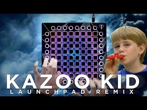 KAZOO KID  Launchpad Remix Kaskobi x Vairo