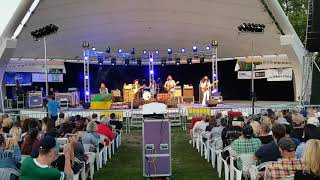 PTBO MUSICFEST - August 16, 2017 - The Sheepdogs