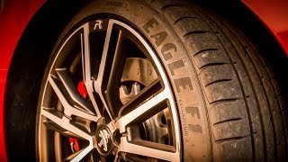 Купить летние шины Goodyear Eagle F1Assymetric2 (Интернет-магазин шин и дисков
