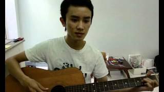 Đêm chơ vơ guitar