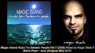 Black Pearl - Java (Original Mix) // Magic Island Vol.1 [ARMA169-2.09]