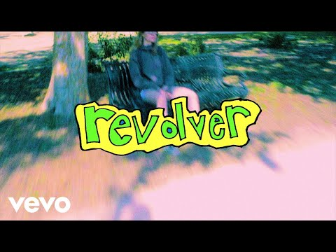Смотреть клип Bülow - Revolver