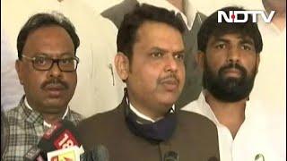 Setback For BJP In Key Maharashtra Polls: