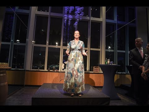 Speakers Night am 23. Oktober 2017 im Radisson BLU Hamburg