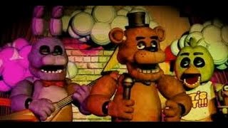 FIVE NIGHTS AT FREDDY'S SONG! [SUBTHAI]