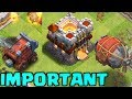 HOW SIEGE MACHINES WILL EFFECT CLASH OF CLANS