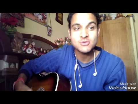 Sun mere humsafar live cover by (Rahul upadhyay)