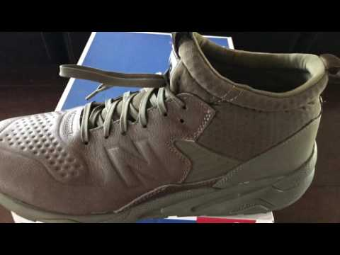 new balance 580 deconstructed mid on feet