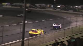 Heart O' Texas Speedway IMCA Modified Feature