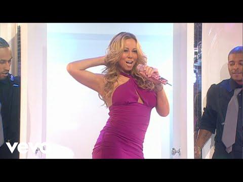 Mariah Carey, Jermaine Dupri - Get Your Number