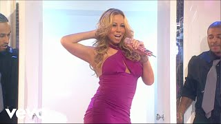Mariah Carey, Jermaine Dupri - Get Your Number