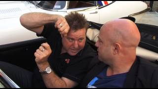 ZoomTV on 7mate S05E25 Celebrity Hitchhiker Shane Jacobson
