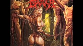 GutFuck - Brutal Castration - Full Album - 2015