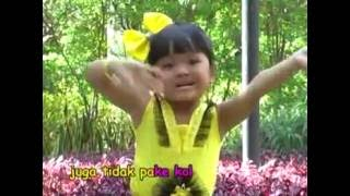 ABANG TUKANG BAKSO (KAROKE)