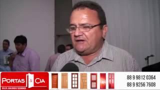 Chico Almir parabeniza FAEC-BNB pela implantação do Cartão BNB Agro