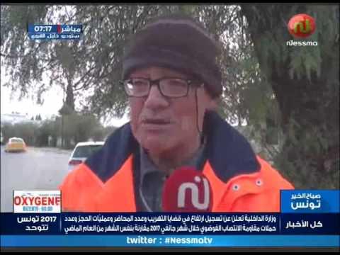 Sbah Elkhir Tounes du Mercredi 22 Février 2017