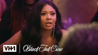 Kitty Finds Out Who Betrayed Her | Black Ink Crew