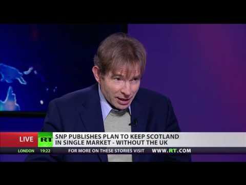 Theresa May adviser warns her Single Market plans 'unrealistic'