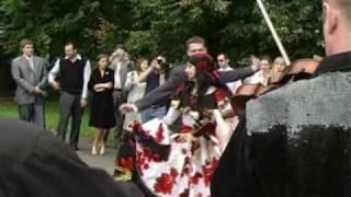 Цыганские приколы песни и пляски на свадьбе