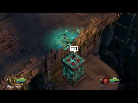 Lara Croft: Temple of Osiris - Part 2 |
