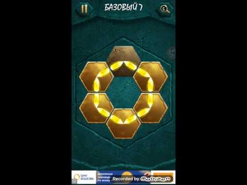 Crystalux 1 - 10 level, как пройти 1 - 10 уровень?