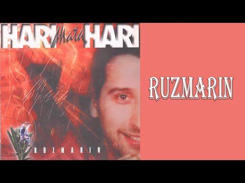 Hari Mata Hari - Ruzmarin - (Audio 2002)