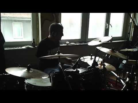 one armed drummer - recordings 2011 - MtM