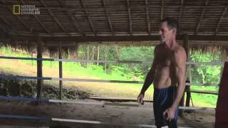 National Geographic - Fight Club Asia