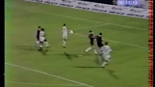 90/91 FC Metz vs Olympique de Marseille (Dragan Stojkovic)