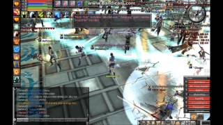 GANGBANG Clubwars at TOPRAN Classic EP7 Conqueror's Path III   Oliver Del Monte