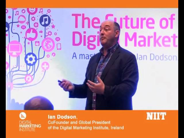 Comparing Traditional Marketing with Digital Marketing - YouTube