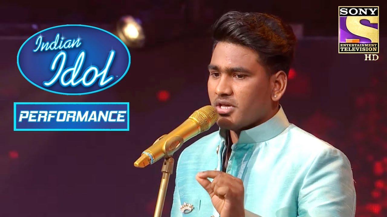 Download Sunny के गाने से हुए सब Impress!   Indian Idol Season 11