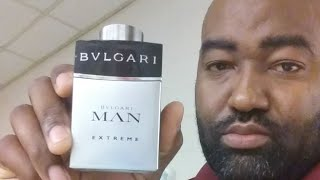 Scent Of The Day Bvlgari Man Extreme