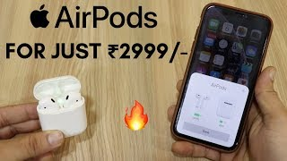 The PERFECT Fake AirPods Are Here | Tech Unboxing 🔥