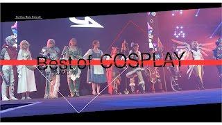 Best of Cosplay GA2017