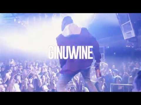Ginuwine LIVE