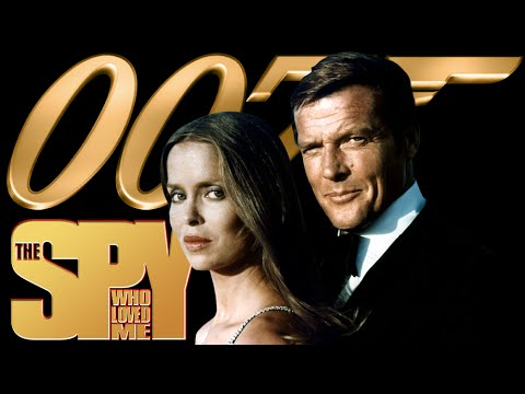 The Spy Who Loved Me (1977) Body Count - YouTubeThe Spy Who Loved Me Soundtrack Youtube