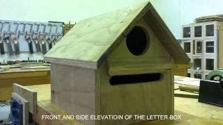 Letter Box Development