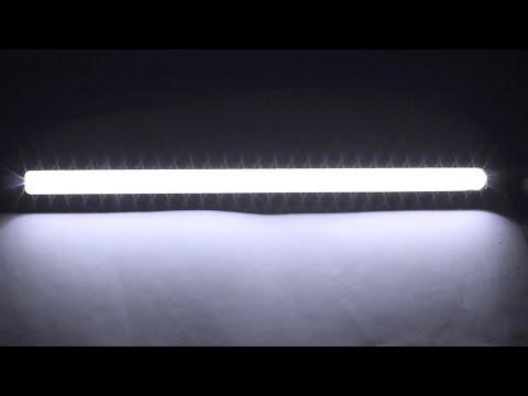 Подсветка в багажнике Opel Astra J.Версия 2.0)