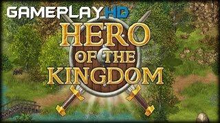 Hero of the Kingdom Gameplay (PC HD)