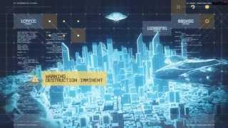 Halo Online Opening Cutscene [ENGLISH SUBS]