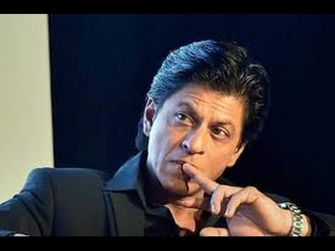 Shhahrukh Khan gets notice from IT department; asked to spel