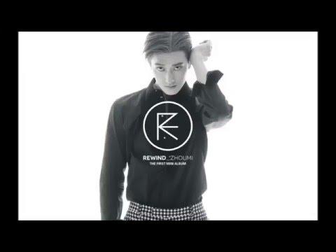 Zhoumi   Love Tonight Feat  Tao Of EXO PIN/ROM/ENG