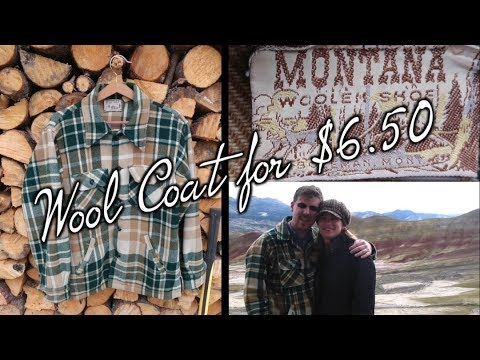 Best Wool Coat for $6.50: A 25 Year Product Review