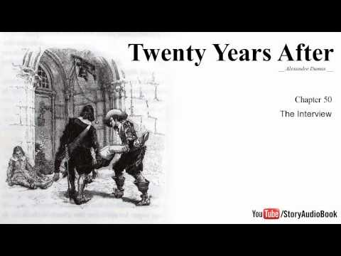 Twenty Years After by Alexandre Dumas - Chapter 50: The Interview